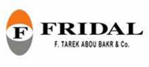 FRIDAL Logo