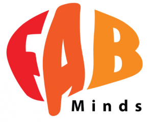 Fab-Minds Logo