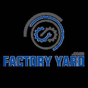 Factory Yard Logo