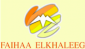 Factory Manager at Faihaa ElKhaleeg