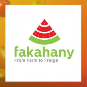 Fakahany App. Logo