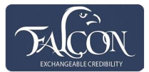 Falcon Egypt Logo