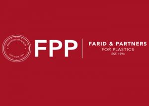 Farid & Partners for Plastics Logo