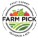 Admin & HR Assistant at Farm Pick