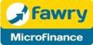 Fawry Microfinance  Logo