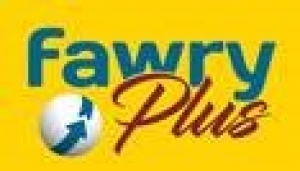 Fawry Plus Logo