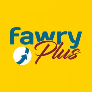 Fawry Plus Logo