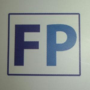 Fayrouz Pharma  Logo