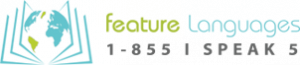 Feature Languages Logo