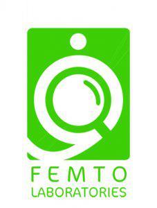 Femto Lab Logo