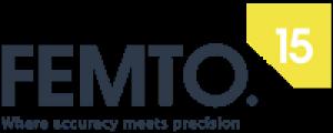 Femto15 Logo
