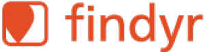 Findyr Logo