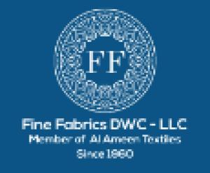 Fine Fabrics DWC-LLC Logo