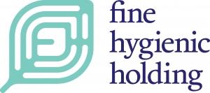 Fine Hygienic Holding Logo