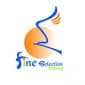Fine selection travel Logo