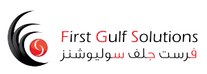 First Gulf Solutions Logo