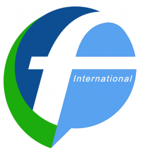 First International for Shipping & Investment Logo