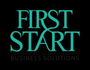 First Start Logo