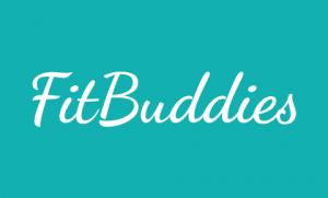 FitBuddies Logo