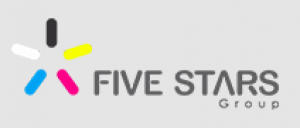 Fivestars group Logo