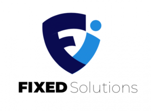 Fixed Solutions Logo