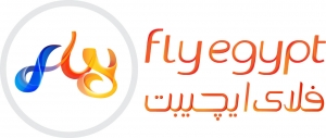 Fly Egypt Logo