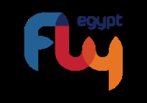 Fly Egypt Logo