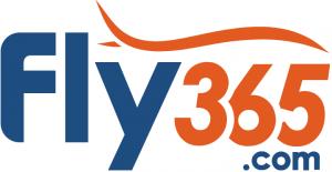 Fly365 Logo