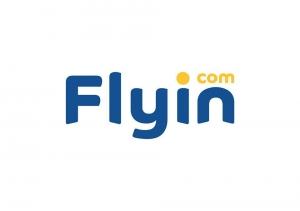 Flyin.com Logo