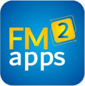 Fm2apps Logo