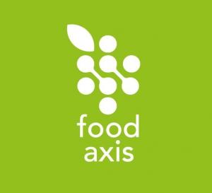 Food Axis Logo