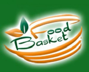 Food Basket Egypt Logo