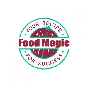 Food Magic Logo