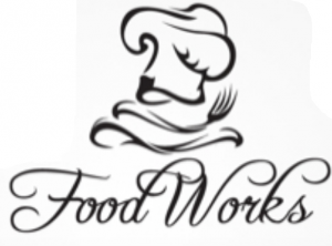 Food Works Logo