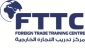 Front Office Agent at Foreign Trade Training Center