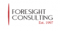 Front Desk Receptionist at Foresight Consulting