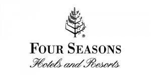 Four Seasons Hotel Cairo at Nile Plaza Logo
