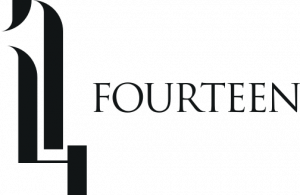 Fourteen Logo