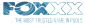 Secretary / Receptionist at Foxxx Pools