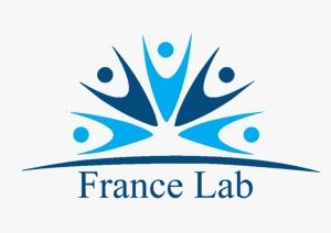 France lab Logo