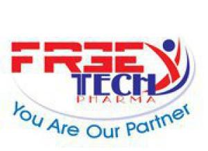 Free Tech Pharma co Logo