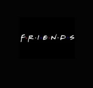 Friends Cafe Logo