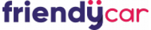Friendy Car Logo