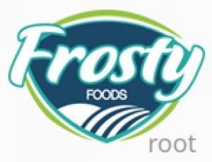 Frosty Foods Logo