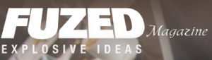 Fuzed Magazine Logo