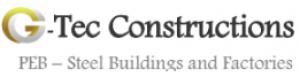 G-Tec Constructions Logo