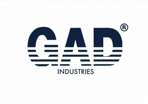 GAD industries  Logo