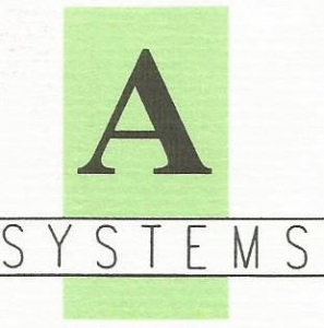A-Systems Logo