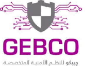GEBCO FOR SPECIALIZED SECURITY SY Logo