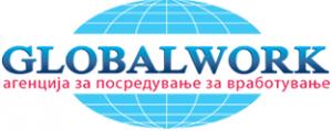 GLOBALWORK Logo